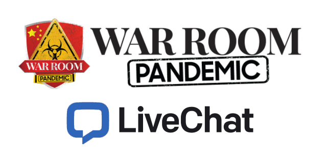 War Room Live Chat