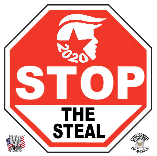 AMERICA - FIRST - 2 - 2 -  3 - 2  -  - STOP THE STEAL - 4 - JPEG.jpg