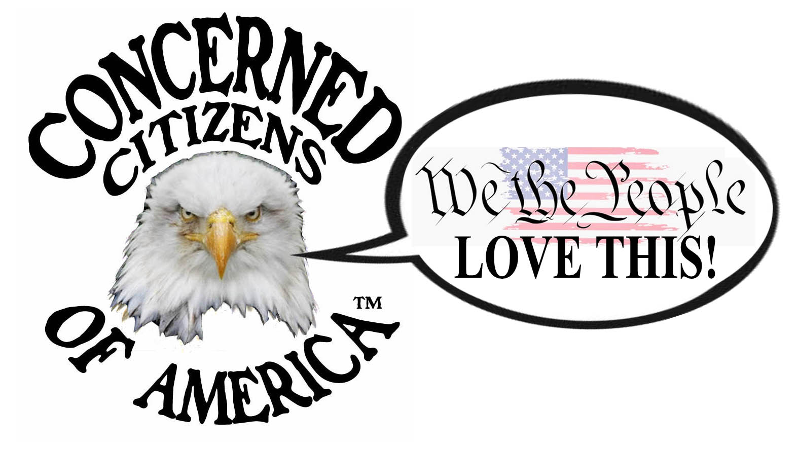 EAGLE - - CONCERNED CITIZENS OF AMERICA  -    LOGO - 6 - WE LOVE THIS - JPEG.jpg