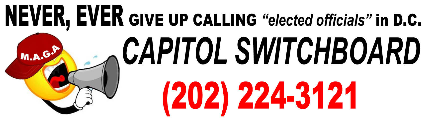 NEVER EVER GIVE UP CALLING DC OFFICIALS - JPEG.jpg